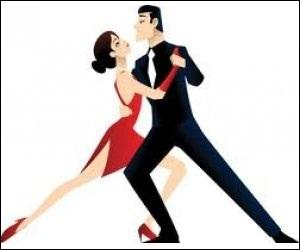 Que danse ce couple ?