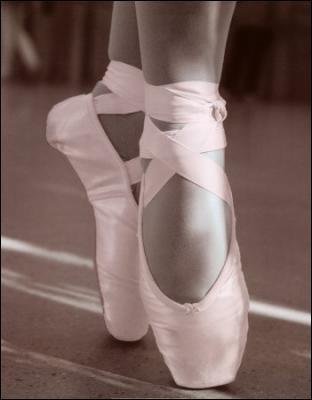 Comment compte-t-on en danse ?