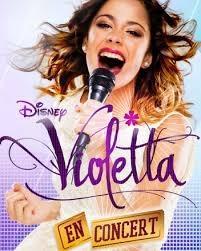 Violetta : qui est-ce ?