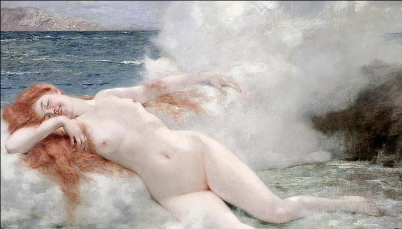 Qui a peint Naissance de Vénus ?