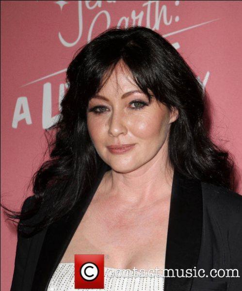 """Je suis connue pour avoir joué dans """"Beverly Hills"""" et dans """"Charmed"""", qui suis-je ?"""