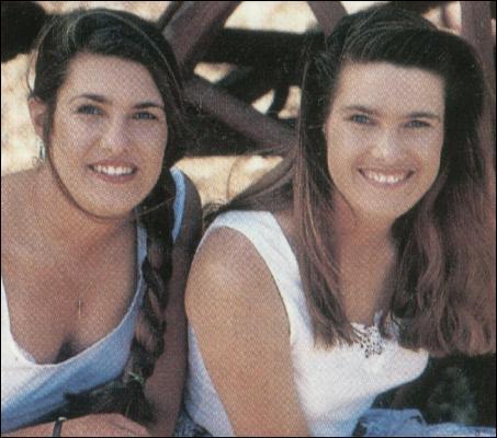 Qui sont ces jumelles ?