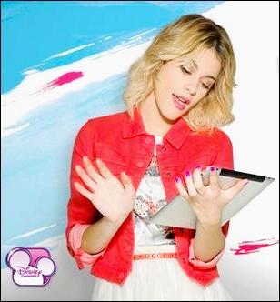 Quelle est la chanson promo pour Violetta 3 ?