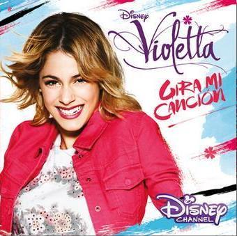 Violetta 3 : Gira Mi Canción