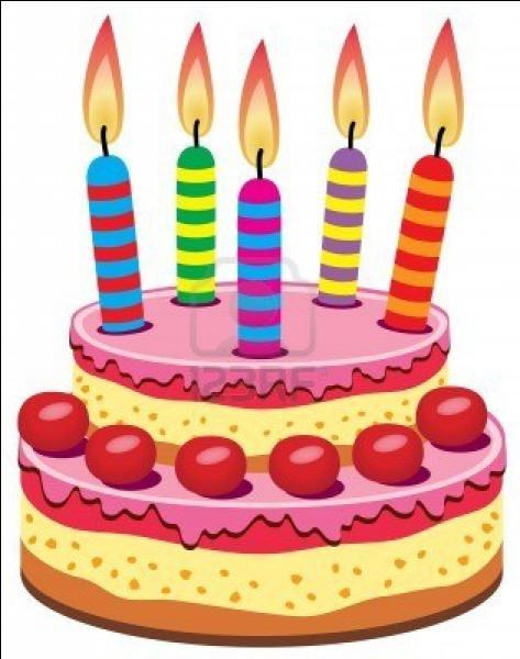 Quel est le gâteau préféré de Violetta ?