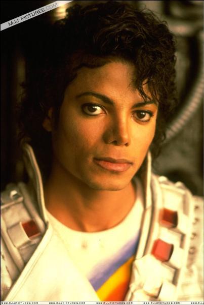 En quelle année Michael a-t-il sorti Captain Eo ?