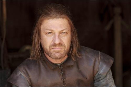 Quel est le surnom d'Eddard ?