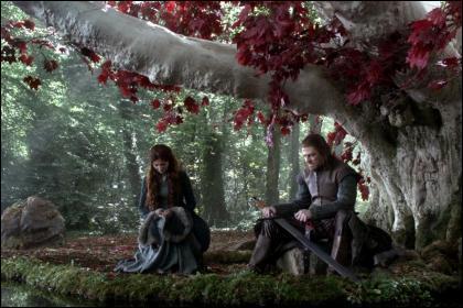 A ce moment, qu'apprend Eddard ?