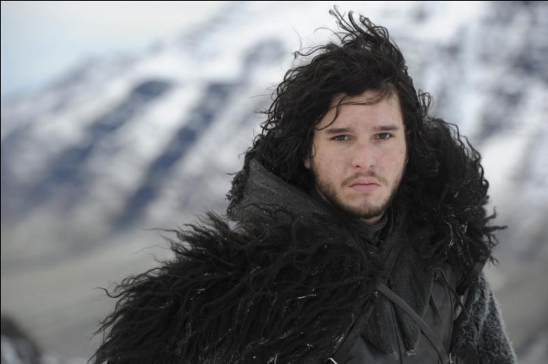 De qui Jon est-il le plus proche ?