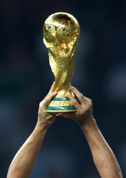 Tout sur la Coupe du monde de football