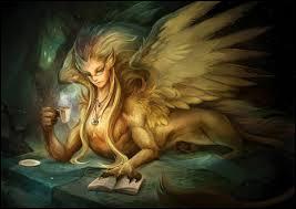 Quelle est l'énigme du Sphinx ?