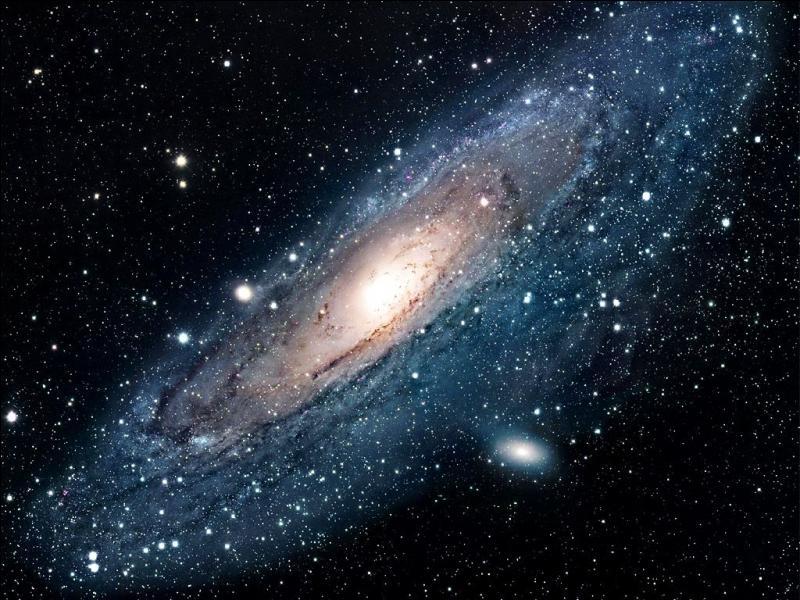 Notre système solaire, comme tous les autres, se trouve dans une galaxie.Laquelle ?