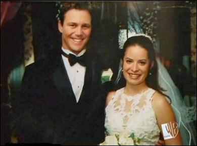 Avec quelle sorte de personne Piper s'est-elle mariée ?