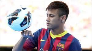 Avant de jouer au FC Barcelone, dans quel club était-il ?