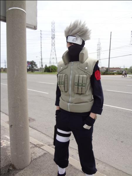 Qui représente ce cosplay ?