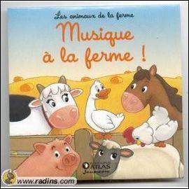 """Qui chantait """"La ferme du bonheur"""" ?"""