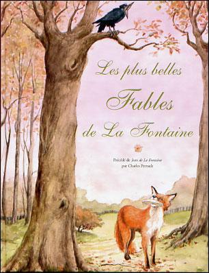 """Dans cette fable de La Fontaine dont la morale est """" Qu'on lui ferme la porte au nez, il reviendra par la fenêtre"""", de qui parle l'auteur ?"""