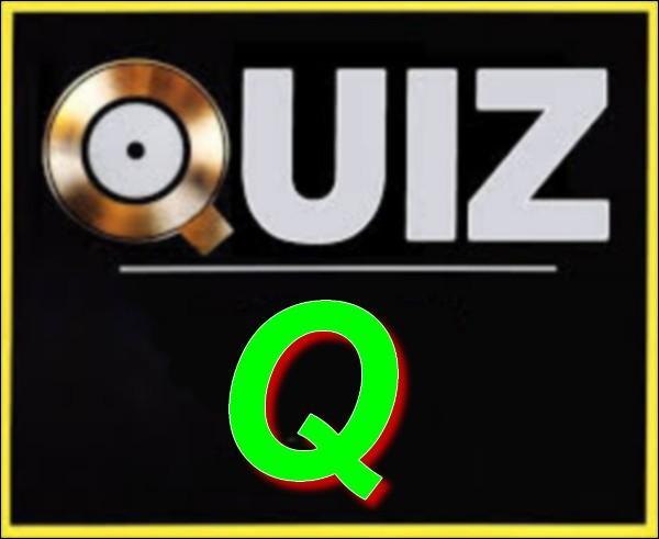 Quel titre chante le groupe Queen en 1986 ?