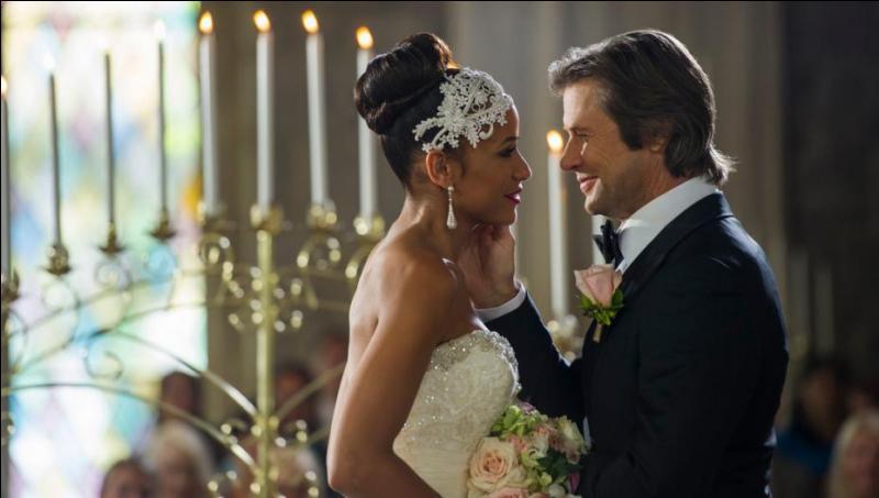 Qui se marie à la fin de la saison 2 ?