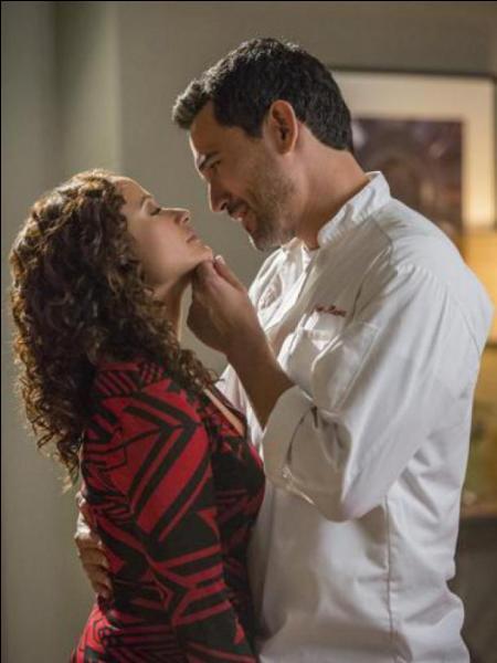 Avec qui Zoila a-t-elle une aventure après avoir quitté son mari ?