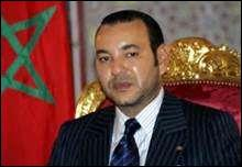 Chez nous en France, c'est un président qui a le pouvoir, chez les Marocains c'est un roi (ou une reine) qui gouverne le pays. Mais qui est ce fameux roi ?