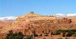 Visitons ce beau pays, le Maroc