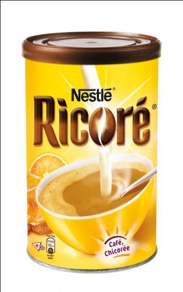 Finis le slogan de Ricoré : L'ami du petit déjeuner c'est...