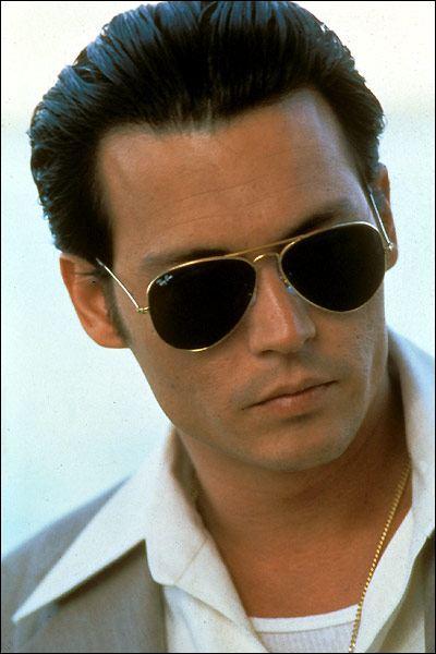 De quel film cette image de Johnny Depp est-elle tirée ?