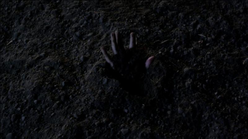 Comment Alison a-t-elle été enterrée ?