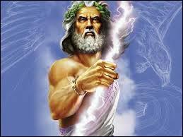 Dieux grecs