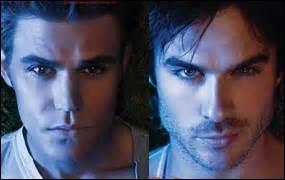 Quel âge ont maintenant Stefan et Damon ?