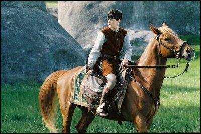"""""""Le cheval s'appelle Philippe - Oh pardon"""" - A qui appartient le cheval Philippe ?"""
