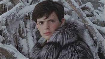 """A qui Edmund parle-t-il quand il dit : """"Peter et Susan ne l'ont pas cru"""" ?"""