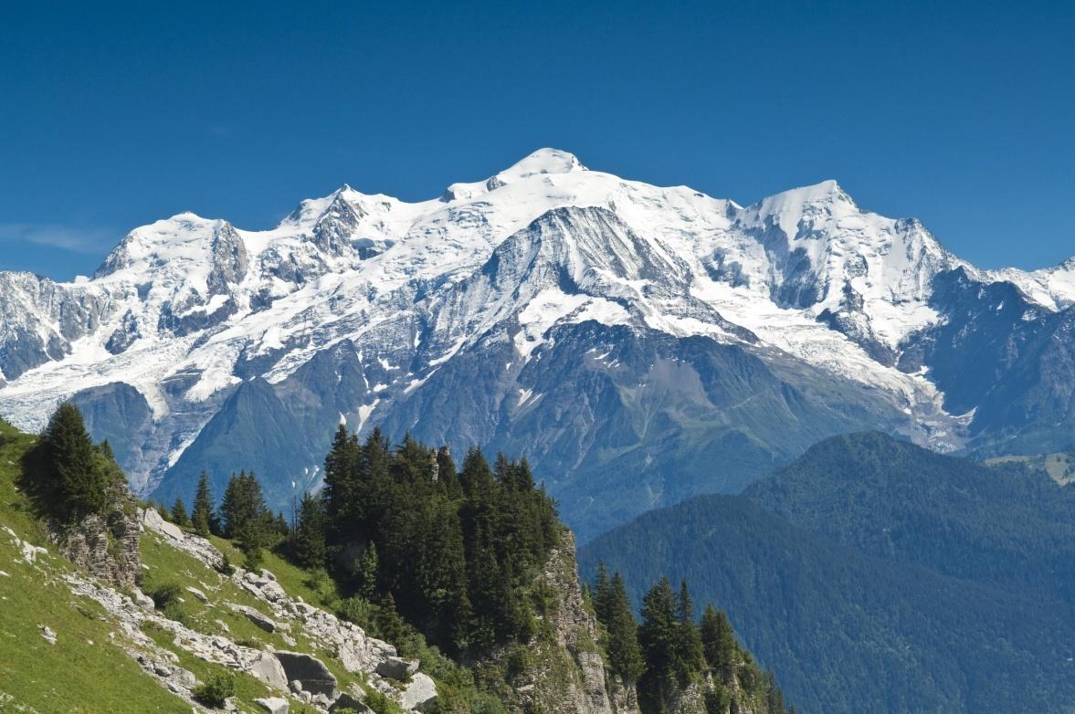 Merveilles naturelles de France 2