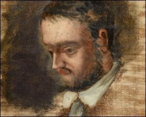 En 1861, par qui Paul Cézanne sera-t-il encouragé pour se rendre à Paris ?