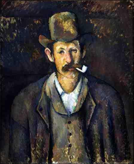 Paul Cézanne, sa vie son oeuvre
