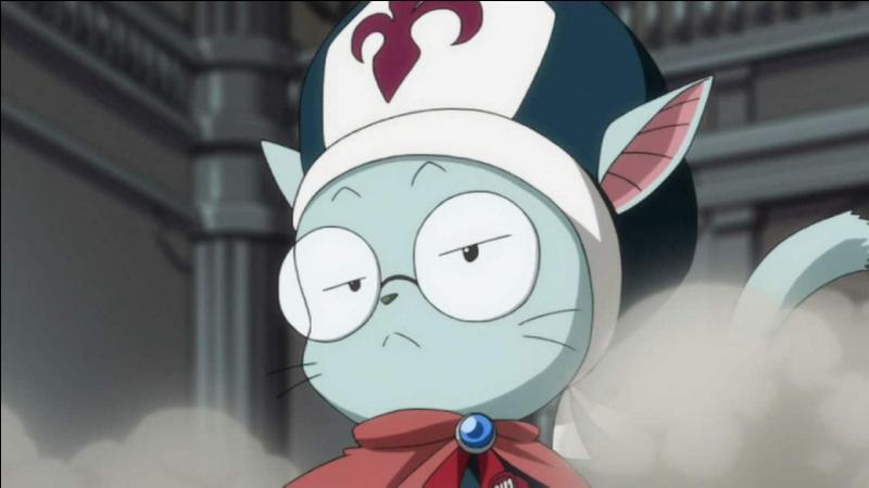 """Il a été élevé par Zentopia. Il est très intelligent et est surnommé le """"cerveau"""" de la Légion. Qui est-ce ?"""