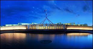 Voici la capitale la plus confondue. La capitale de l'Australie est...