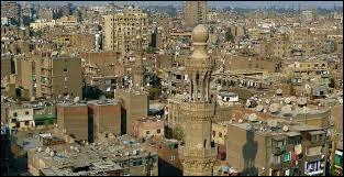 On peut considérer cette question comme un échauffement. Quelle est la capitale de l'Égypte ?