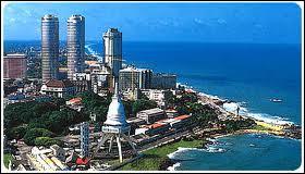 La capitale politique du Sri-Lanka est...
