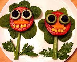 La cuisine qui fait sourire les enfants N° 3 !