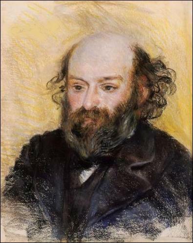 Qui a peint Paul Cézanne ?