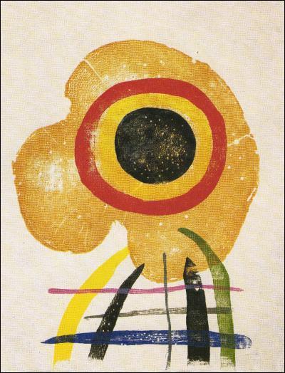 Qui a peint Paul Eluard ?