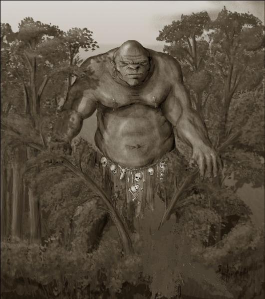 Qui sont ces colosses, personnifications mythiques de la force brutale, nés du sang d'Ouranos ?