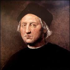 En quelle année Christophe Colomb découvrit-il l'Amérique ?