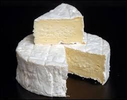 Parmi ces fromages, lequel n'est pas fabriqué à partir de lait de vache ?