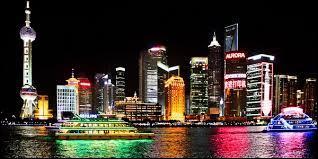 Quelle est la ville la plus peuplée de Chine ?