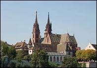 Niveau 1 - La ville de Bâle se trouve bien sûr en Allemagne :