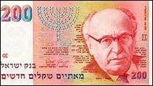 Niveau 6 - Ce n'est pas trop, j'espère. Alors, continuons avec les pays d'Asie. En Israël, comment s'appelle sa monnaie ?