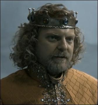 Comment s'appelle la fille du roi Midas ?